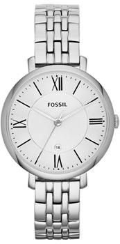 Наручные женские часы Fossil Es3433 (Коллекция Fossil Jacqueline)