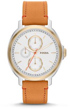Наручные женские часы Fossil Es3523 (Коллекция Fossil Chelsey)