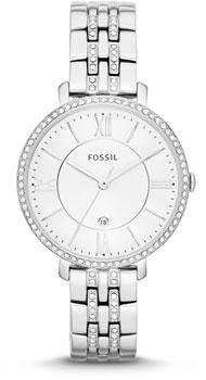 Наручные женские часы Fossil Es3545 (Коллекция Fossil Jacqueline)