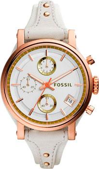 Наручные женские часы Fossil Es3947