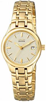 Наручные женские часы Citizen Ew1262-55p (Коллекция Citizen Eco-Drive)