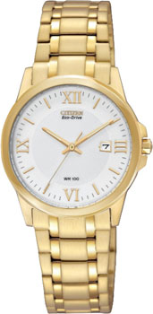 Наручные женские часы Citizen Ew1912-51a (Коллекция Citizen Eco-Drive)