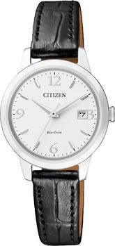 Наручные женские часы Citizen Ew2230-05a (Коллекция Citizen Eco-Drive)