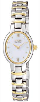 Наручные женские часы Citizen Ew9554-56a (Коллекция Citizen Eco-Drive)