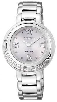 Наручные женские часы Citizen Ex1120-53x (Коллекция Citizen Eco-Drive)