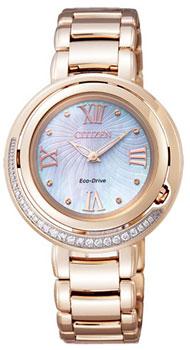 Наручные женские часы Citizen Ex1122-58d (Коллекция Citizen Eco-Drive)