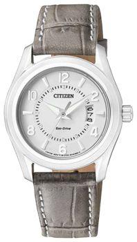 Наручные женские часы Citizen Fe1011-20a (Коллекция Citizen Eco-Drive)