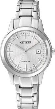 Наручные женские часы Citizen Fe1081-59a (Коллекция Citizen Eco-Drive)