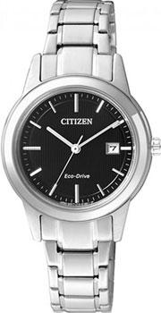 Наручные женские часы Citizen Fe1081-59e (Коллекция Citizen Eco-Drive)