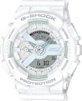 Наручные женские часы Casio Gma-S110cm-7a1