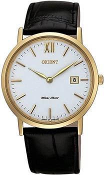 Наручные мужские часы Orient Gw00002w (Коллекция Orient Dressy Elegant Gent's)