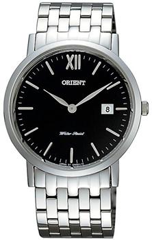 Наручные мужские часы Orient Gw00004b (Коллекция Orient Dressy Elegant Gent's)