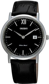 Наручные мужские часы Orient Gw00005b (Коллекция Orient Dressy Elegant Gent's)