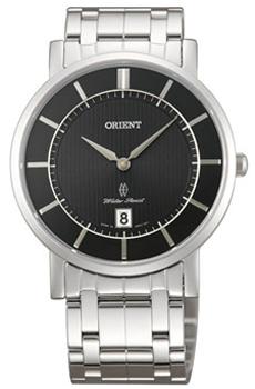 Наручные мужские часы Orient Gw01005b (Коллекция Orient Dressy Elegant Gent's)