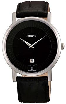 Наручные мужские часы Orient Gw01009b (Коллекция Orient Dressy Elegant Gent's)
