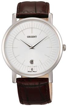 Наручные мужские часы Orient Gw0100aw (Коллекция Orient Dressy Elegant Gent's)