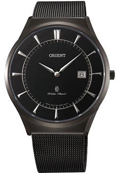 Наручные мужские часы Orient Gw03001b (Коллекция Orient Dressy Elegant Gent's)