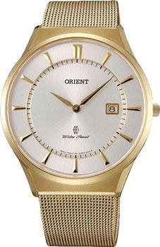 Наручные мужские часы Orient Gw03003w (Коллекция Orient Dressy Elegant Gent's)