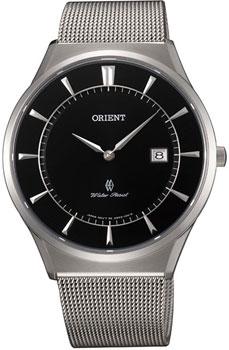 Наручные мужские часы Orient Gw03004b (Коллекция Orient Dressy Elegant Gent's)