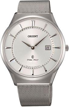 Наручные мужские часы Orient Gw03005w (Коллекция Orient Dressy Elegant Gent's)