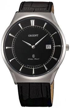 Наручные мужские часы Orient Gw03006b (Коллекция Orient Dressy Elegant Gent's)