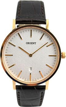 Наручные мужские часы Orient Gw05002w (Коллекция Orient Dressy Elegant Gent's)