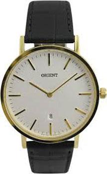 Наручные мужские часы Orient Gw05003w (Коллекция Orient Dressy Elegant Gent's)