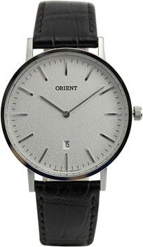 Наручные мужские часы Orient Gw05005w (Коллекция Orient Dressy Elegant Gent's)