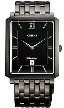 Наручные мужские часы Orient Gwaa001b (Коллекция Orient Dressy Elegant Gent's)