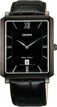 Наручные мужские часы Orient Gwaa002b (Коллекция Orient Dressy Elegant Gent's)