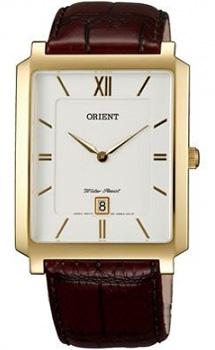 Наручные мужские часы Orient Gwaa003w (Коллекция Orient Dressy Elegant Gent's)