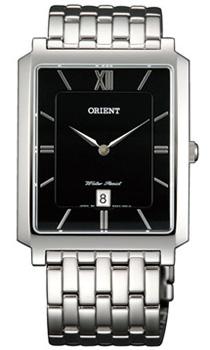 Наручные мужские часы Orient Gwaa004b (Коллекция Orient Dressy Elegant Gent's)