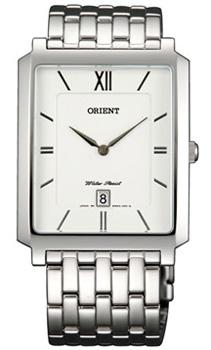 Наручные мужские часы Orient Gwaa005w (Коллекция Orient Dressy Elegant Gent's)