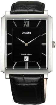 Наручные мужские часы Orient Gwaa006b (Коллекция Orient Dressy Elegant Gent's)