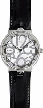 Наручные женские часы Romanson Hl5141smw(Wh) (Коллекция Romanson Trofish)