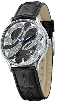 Наручные женские часы Romanson Hl5154smw(Bk) (Коллекция Romanson Trofish)