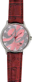 Наручные женские часы Romanson Hl5154smw(Red) (Коллекция Romanson Trofish)