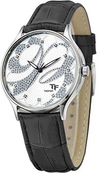 Наручные женские часы Romanson Hl5154smw(Wh) (Коллекция Romanson Trofish)