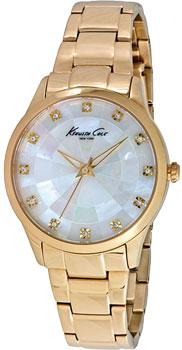 Наручные женские часы Kenneth Cole Ikc0013 (Коллекция Kenneth Cole Classic)