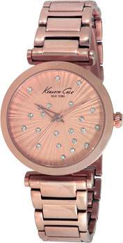 Наручные женские часы Kenneth Cole Ikc0019 (Коллекция Kenneth Cole Classic)