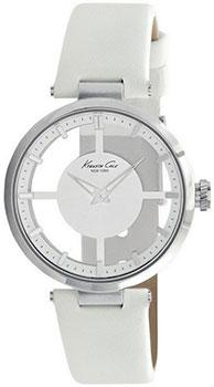 Наручные женские часы Kenneth Cole Ikc2609 (Коллекция Kenneth Cole Transparent)