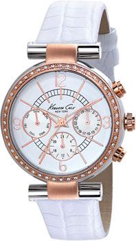 Наручные женские часы Kenneth Cole Ikc2748 (Коллекция Kenneth Cole Modern Core)