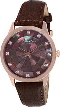 Наручные женские часы Kenneth Cole Ikc2874 (Коллекция Kenneth Cole Classic)