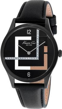 Наручные женские часы Kenneth Cole Ikc2876 (Коллекция Kenneth Cole Transparent)