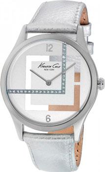 Наручные женские часы Kenneth Cole Ikc2877 (Коллекция Kenneth Cole Transparent)