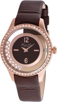 Наручные женские часы Kenneth Cole Ikc2882 (Коллекция Kenneth Cole Transparency)