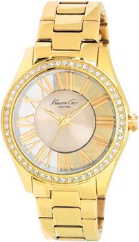 Наручные женские часы Kenneth Cole Ikc4853 (Коллекция Kenneth Cole Transparent)