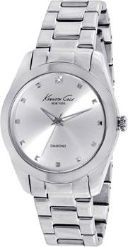 Наручные женские часы Kenneth Cole Ikc4947 (Коллекция Kenneth Cole Rock Out-Diamond)