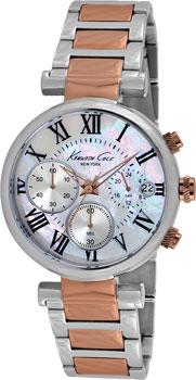 Наручные женские часы Kenneth Cole Ikc4970 (Коллекция Kenneth Cole Dress Sport)