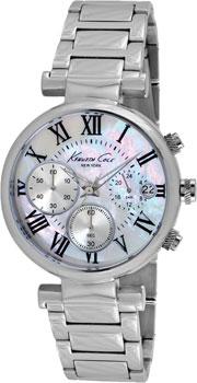 Наручные женские часы Kenneth Cole Ikc4971 (Коллекция Kenneth Cole Classic)